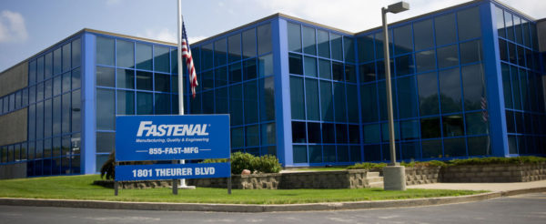 Fastenal Image
